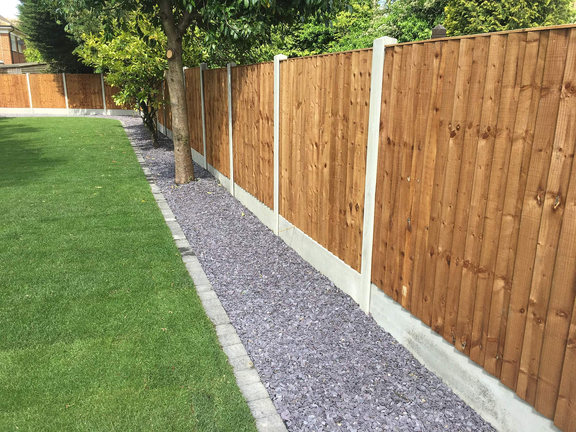 GardenFencing
